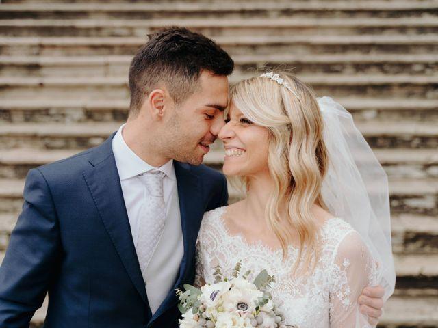 Il matrimonio di Giacomo e Marta a Susegana, Treviso 48