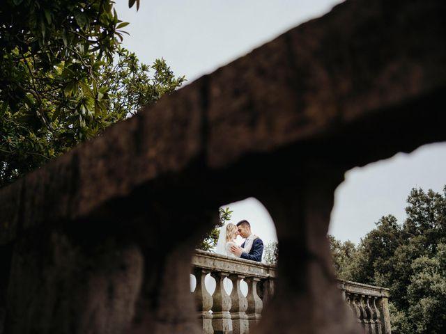 Il matrimonio di Giacomo e Marta a Susegana, Treviso 51
