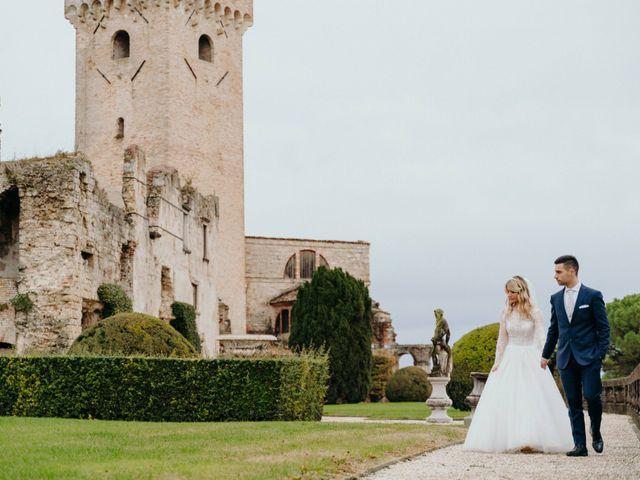 Il matrimonio di Giacomo e Marta a Susegana, Treviso 53