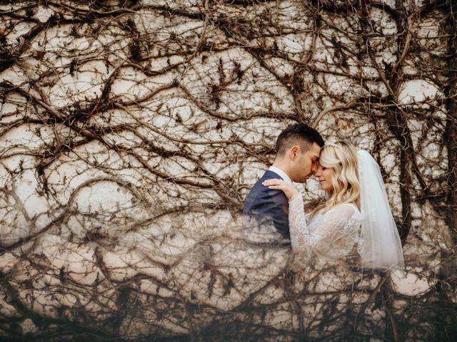 Il matrimonio di Giacomo e Marta a Susegana, Treviso 57