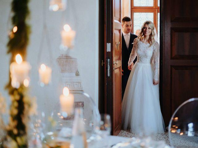 Il matrimonio di Giacomo e Marta a Susegana, Treviso 64