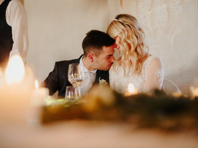 Il matrimonio di Giacomo e Marta a Susegana, Treviso 1