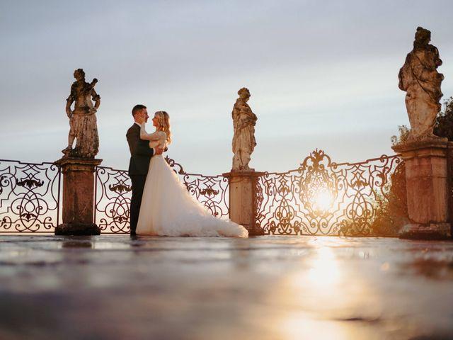 Il matrimonio di Giacomo e Marta a Susegana, Treviso 72