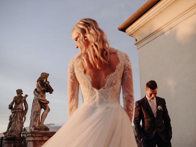 Il matrimonio di Giacomo e Marta a Susegana, Treviso 77