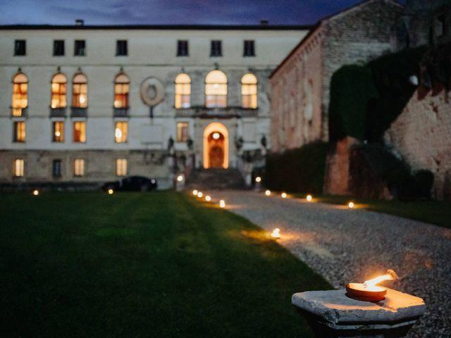 Il matrimonio di Giacomo e Marta a Susegana, Treviso 87