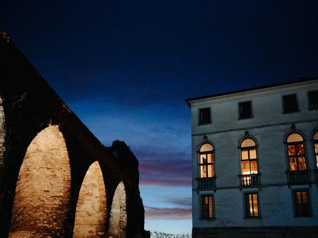 Il matrimonio di Giacomo e Marta a Susegana, Treviso 88