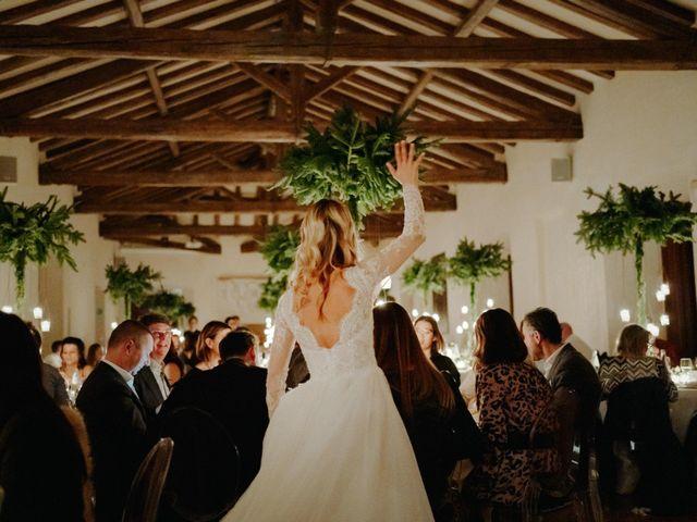 Il matrimonio di Giacomo e Marta a Susegana, Treviso 90