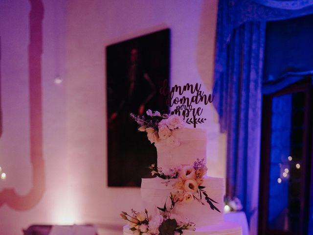 Il matrimonio di Giacomo e Marta a Susegana, Treviso 92