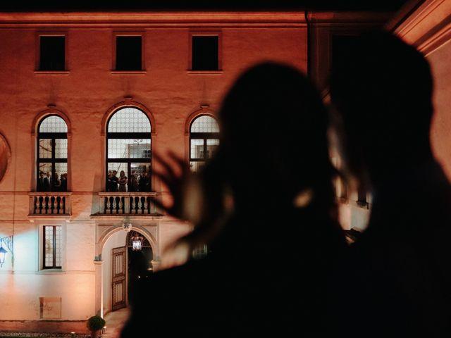 Il matrimonio di Giacomo e Marta a Susegana, Treviso 97