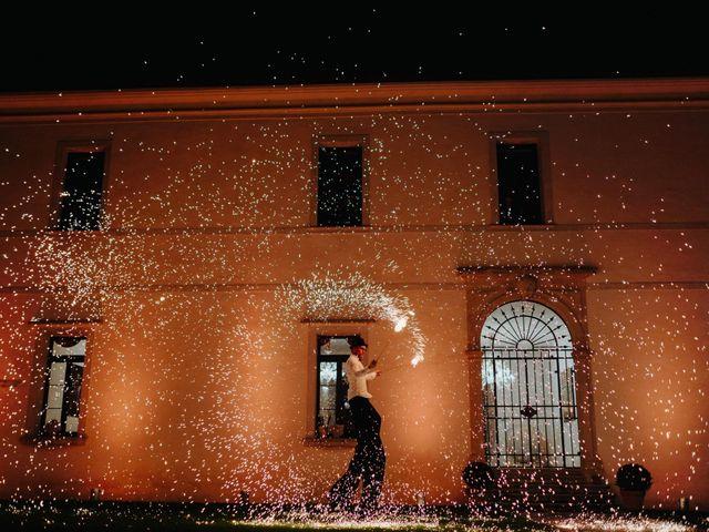 Il matrimonio di Giacomo e Marta a Susegana, Treviso 98
