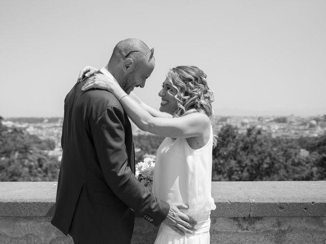 Le nozze di Nadia e Emanuele