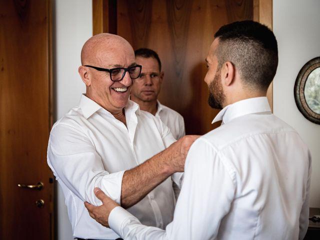 Il matrimonio di Marco e Elena a Erba, Como 3
