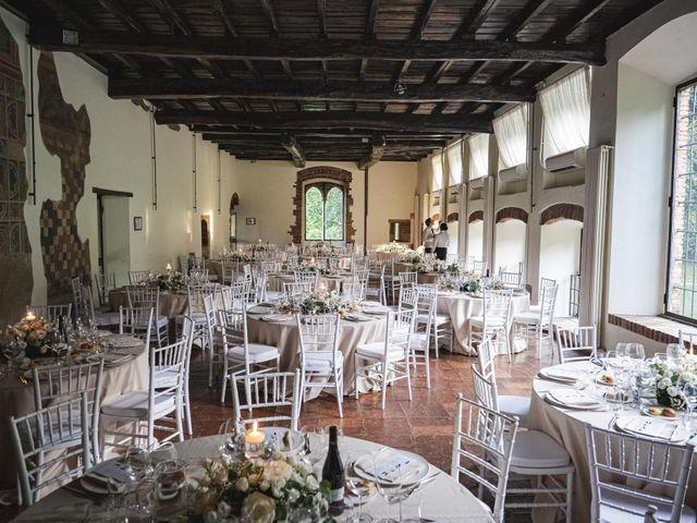 Il matrimonio di Marco e Elena a Erba, Como 23