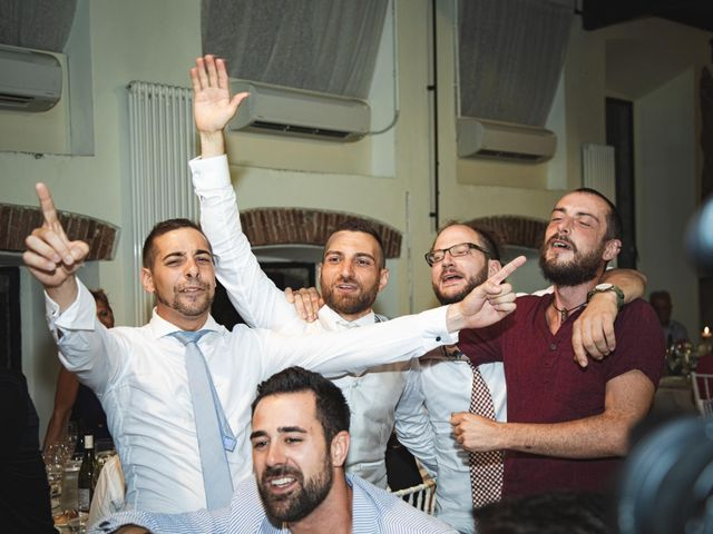 Il matrimonio di Marco e Elena a Erba, Como 26