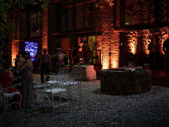 Il matrimonio di Marco e Elena a Erba, Como 27