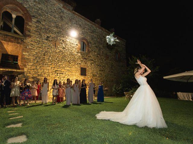 Il matrimonio di Marco e Elena a Erba, Como 29