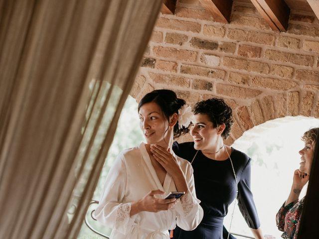 Il matrimonio di Stefano e Olga a Ascoli Piceno, Ascoli Piceno 3