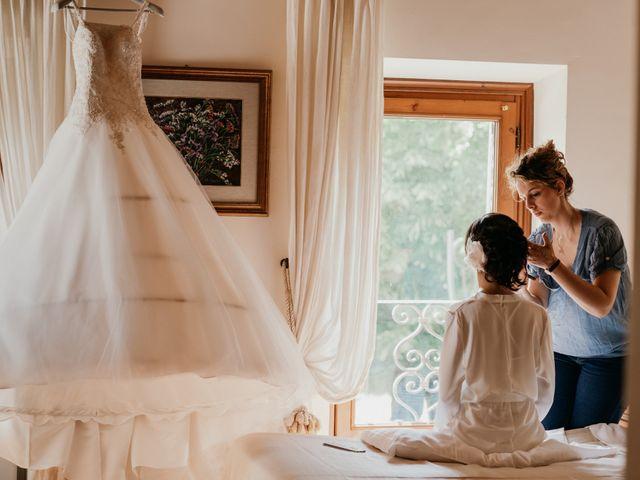 Il matrimonio di Stefano e Olga a Ascoli Piceno, Ascoli Piceno 6