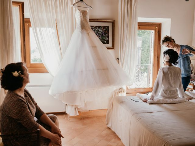 Il matrimonio di Stefano e Olga a Ascoli Piceno, Ascoli Piceno 12