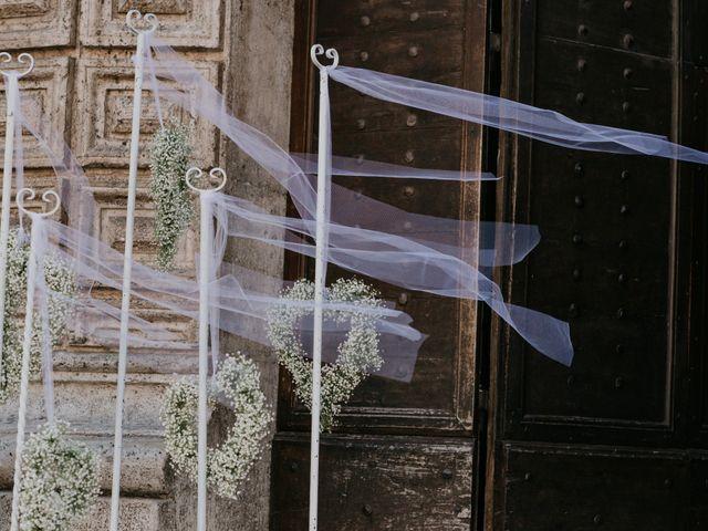 Il matrimonio di Stefano e Olga a Ascoli Piceno, Ascoli Piceno 17