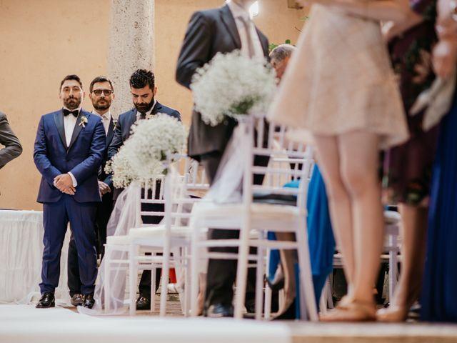 Il matrimonio di Stefano e Olga a Ascoli Piceno, Ascoli Piceno 19