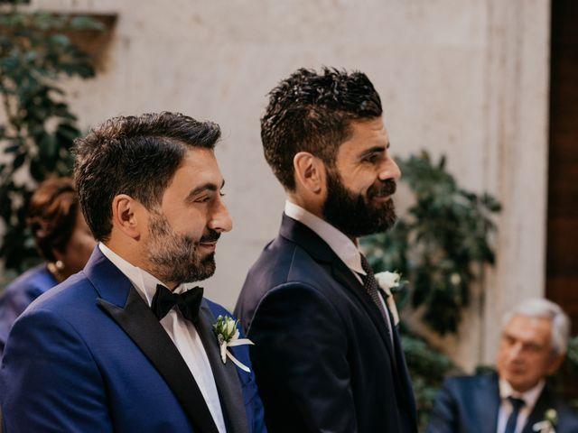 Il matrimonio di Stefano e Olga a Ascoli Piceno, Ascoli Piceno 20