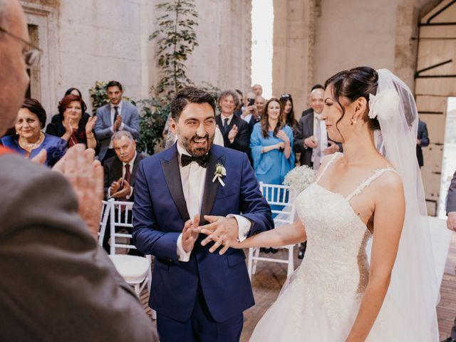 Il matrimonio di Stefano e Olga a Ascoli Piceno, Ascoli Piceno 24