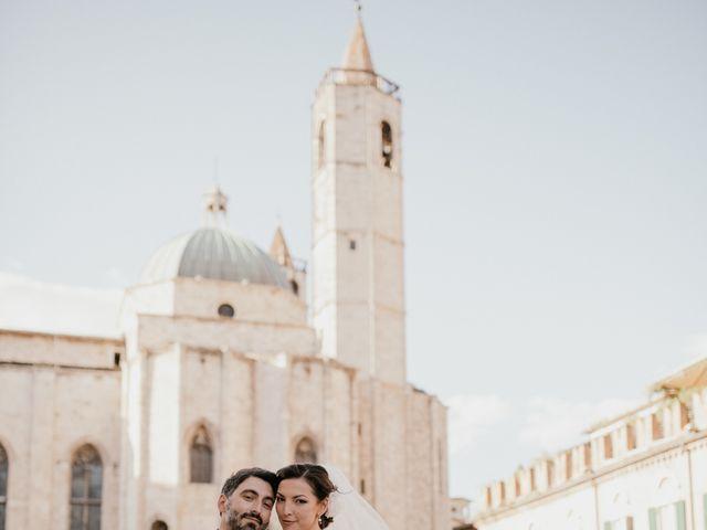 Il matrimonio di Stefano e Olga a Ascoli Piceno, Ascoli Piceno 30