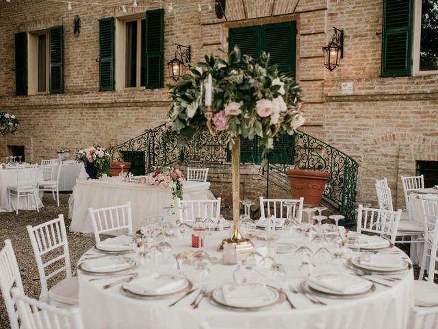 Il matrimonio di Stefano e Olga a Ascoli Piceno, Ascoli Piceno 33