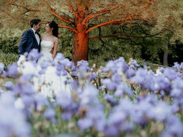 Il matrimonio di Stefano e Olga a Ascoli Piceno, Ascoli Piceno 37