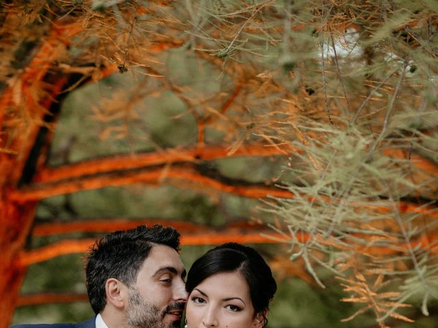 Il matrimonio di Stefano e Olga a Ascoli Piceno, Ascoli Piceno 39