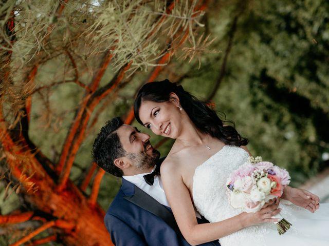 Il matrimonio di Stefano e Olga a Ascoli Piceno, Ascoli Piceno 40