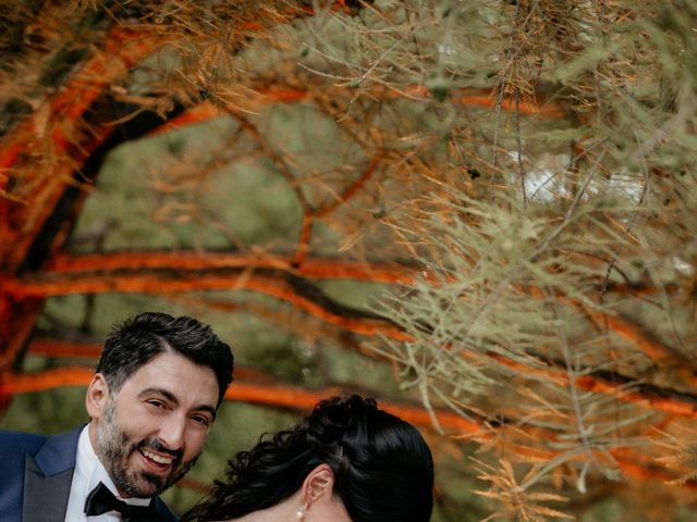 Il matrimonio di Stefano e Olga a Ascoli Piceno, Ascoli Piceno 41