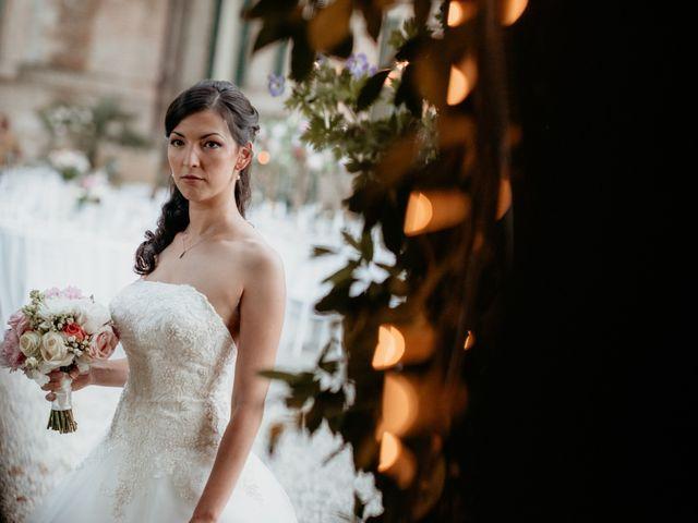 Il matrimonio di Stefano e Olga a Ascoli Piceno, Ascoli Piceno 42