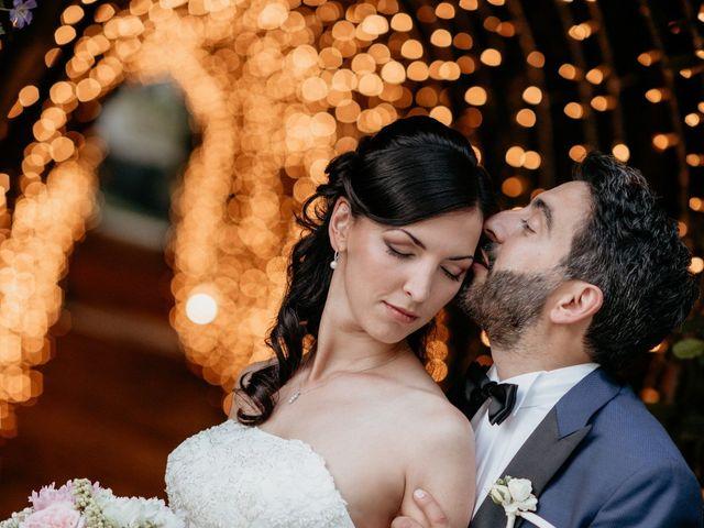 Il matrimonio di Stefano e Olga a Ascoli Piceno, Ascoli Piceno 45