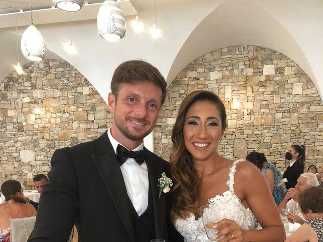 Il matrimonio di Luca e Lucia a Molfetta, Bari 1
