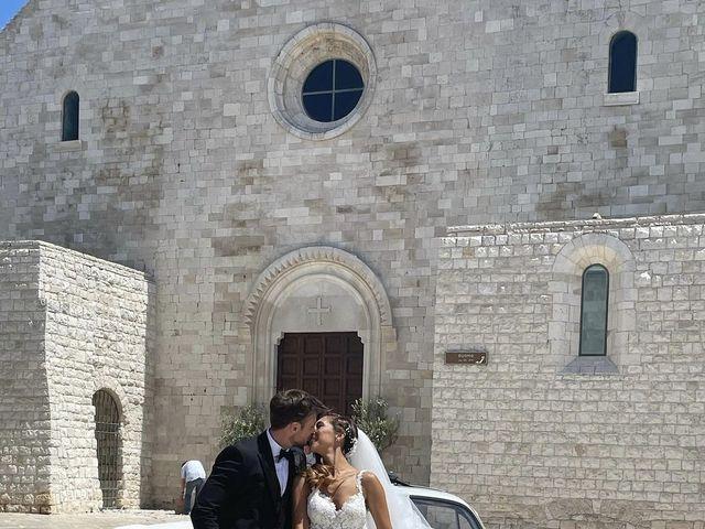 Il matrimonio di Luca e Lucia a Molfetta, Bari 4
