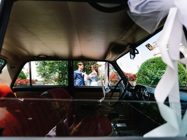Il matrimonio di Chiara e Daniele a Piove di Sacco, Padova 7