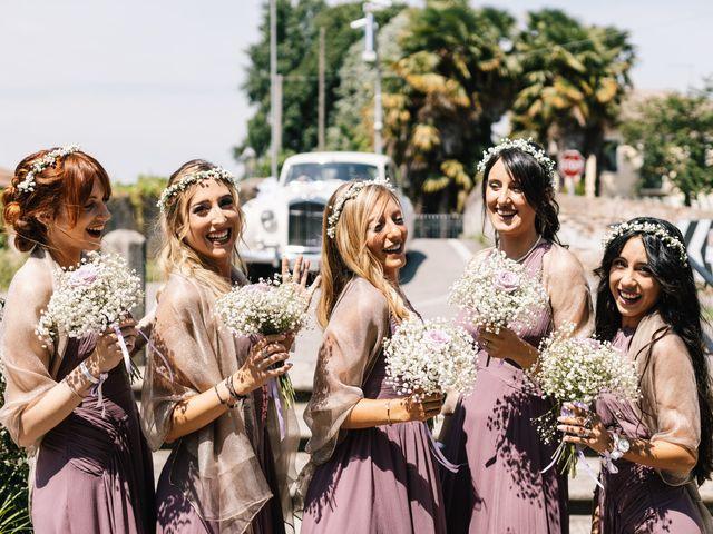 Il matrimonio di Chiara e Daniele a Piove di Sacco, Padova 8