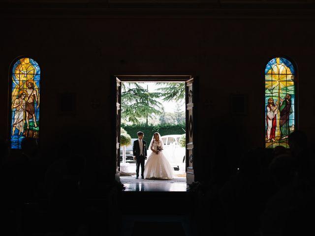 Il matrimonio di Chiara e Daniele a Piove di Sacco, Padova 10