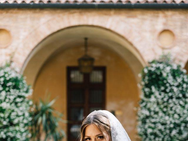 Il matrimonio di Chiara e Daniele a Piove di Sacco, Padova 12