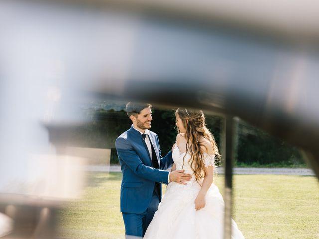 Il matrimonio di Chiara e Daniele a Piove di Sacco, Padova 17