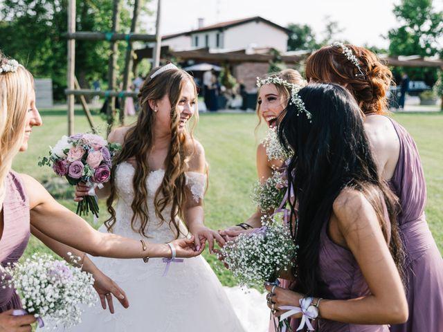 Il matrimonio di Chiara e Daniele a Piove di Sacco, Padova 19