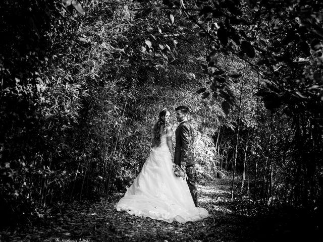 Il matrimonio di Chiara e Daniele a Piove di Sacco, Padova 21