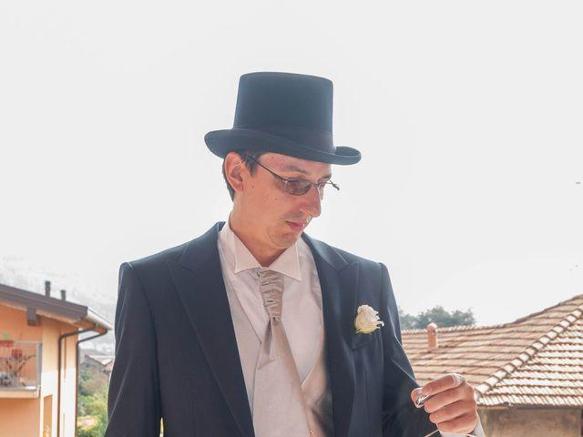 Il matrimonio di Sara e Paolo a Calolziocorte, Lecco 3