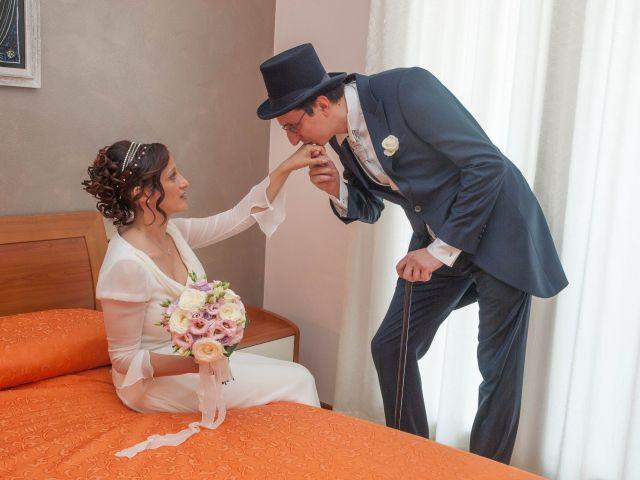 Il matrimonio di Sara e Paolo a Calolziocorte, Lecco 4