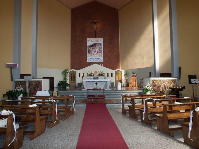 Il matrimonio di Sara e Paolo a Calolziocorte, Lecco 7