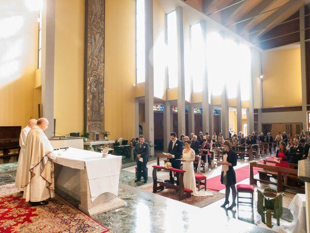 Il matrimonio di Sara e Paolo a Calolziocorte, Lecco 9