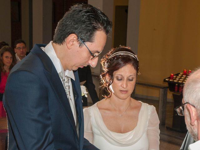 Il matrimonio di Sara e Paolo a Calolziocorte, Lecco 11