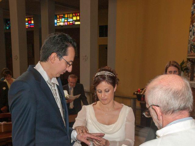Il matrimonio di Sara e Paolo a Calolziocorte, Lecco 12